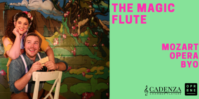 The Magic Flute (2)